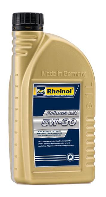 (103125)Rheinol Primus DX 5W-30 1L
