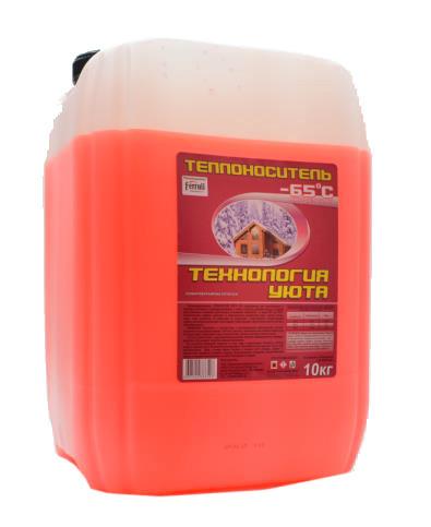 Agent termic «tehnologia uiuta» -65 C 10kg
