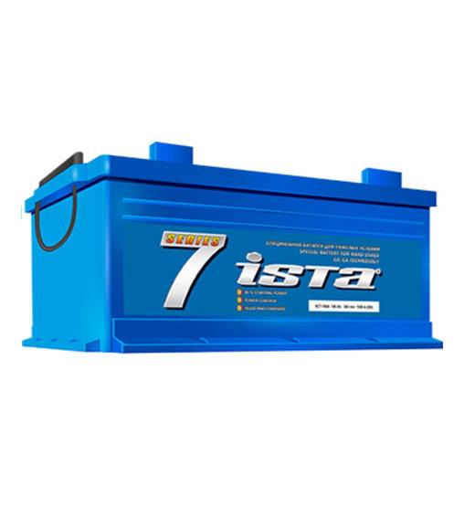 АКБ ISTA (7series) 190Ah