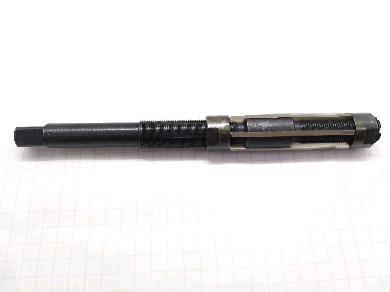 Alezor reglabil HSS 10,75-11,75mm