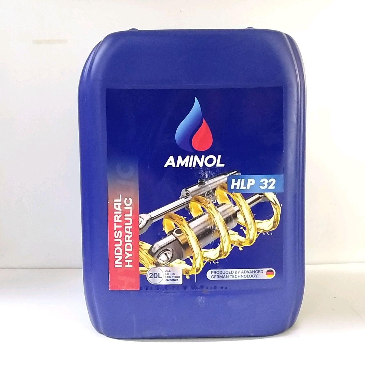 Aminol HLP-32 20L.