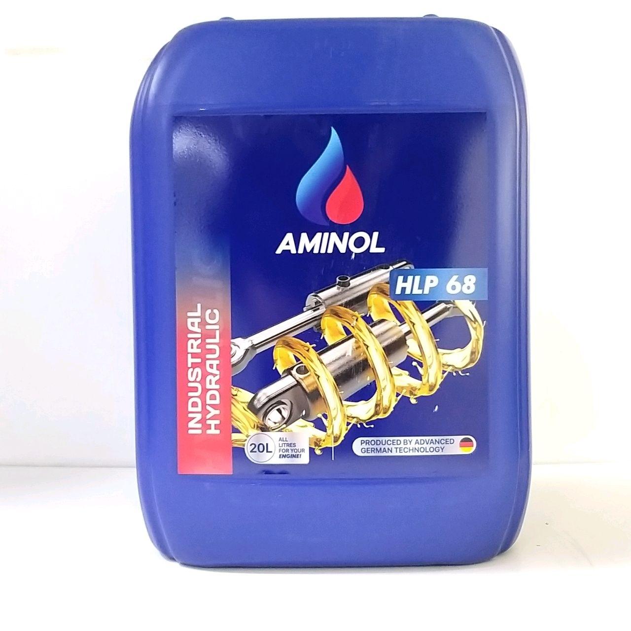 Aminol Hydraulic HLP-68 20л.