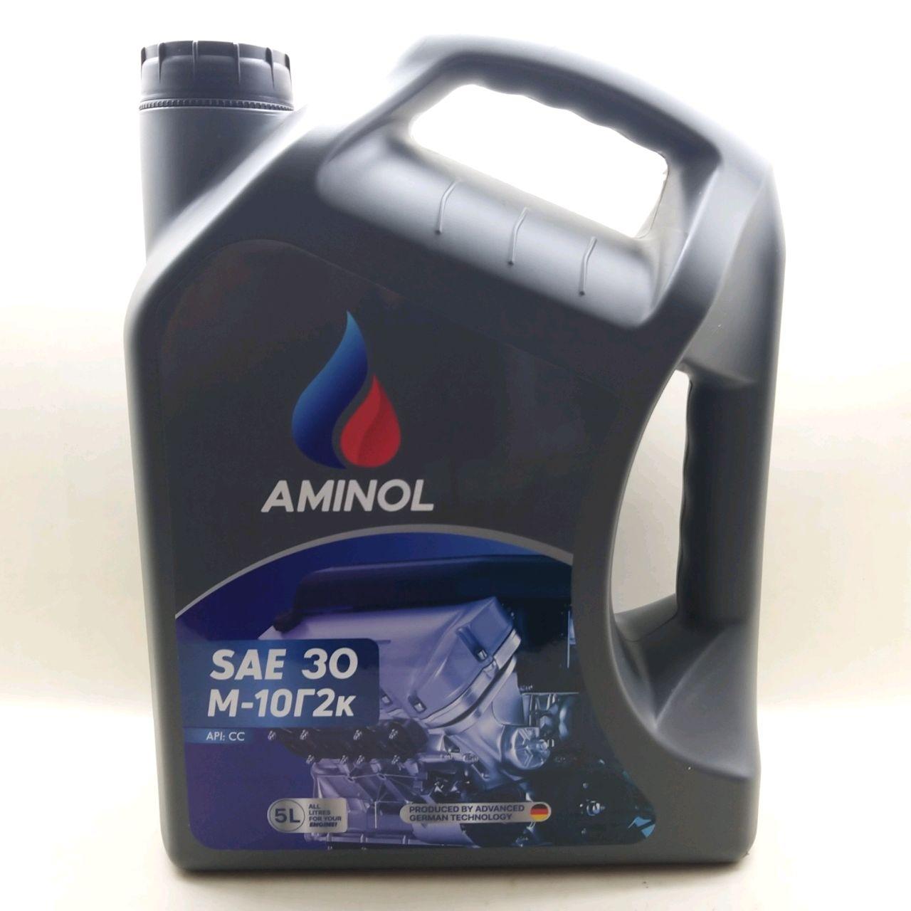 Aminol M-10G2k 5L.