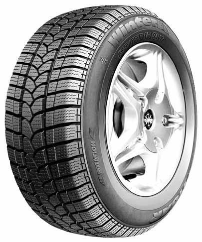 Anvelopa 165/65 R14 (Winter1) Tigar iarna