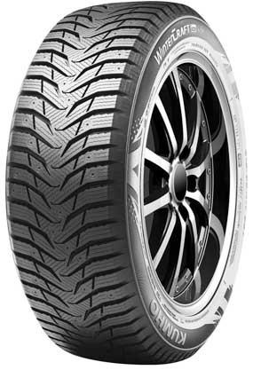 Kumho WI 31 (WinterCraft Ice)