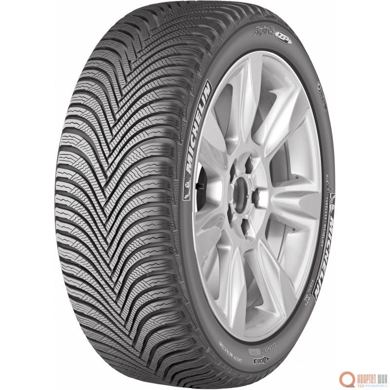 Anvelopa 185/65 R15 (Alpin 5) Michelin iarna