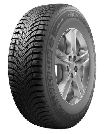 Anvelopa 195/55 R15 (Alpin 4) Michelin iarna (1526