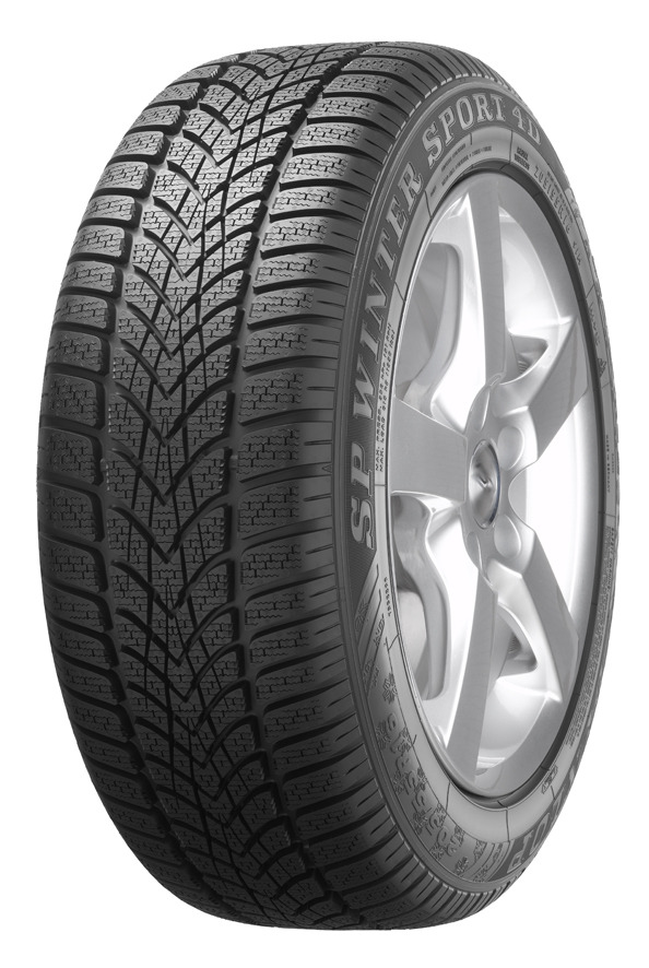 Anvelopa 195/55 R15 (Winter Sport 4D H) Dunlop iar