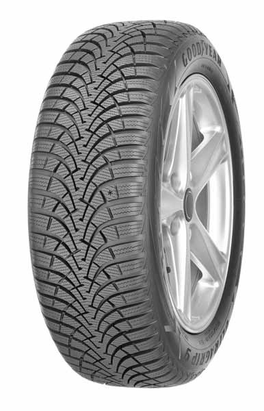 Anvelopa 195/60 R15 (Ultra Grip 9) Goodyear iarna