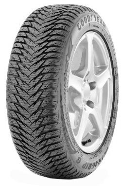 Anvelopa 195/65 R15 (Ultra Grip 8) Goodyear iarna
