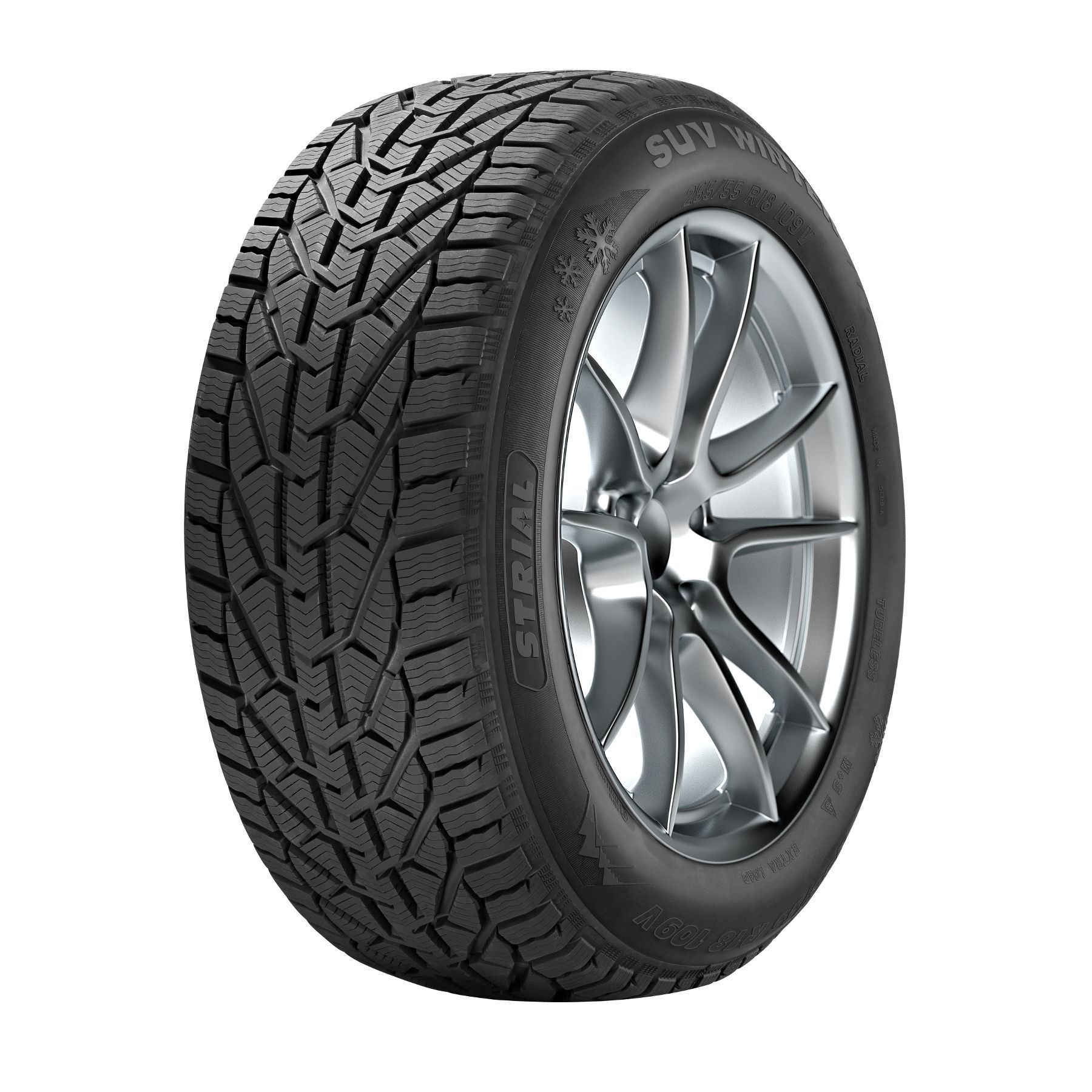 Anvelopa 205/50 R17 (Winter) Tigar iarna