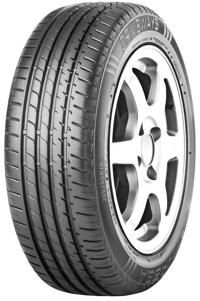 Anvelopa 205/55 R17 95W XL (Driveways) Lassa