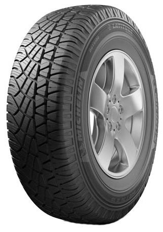 Anvelopa 205/80 R16 (Latitude Cross) Michelin