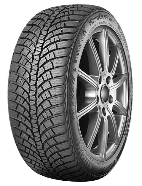 Kumho WP 71 (Wintercraft)
