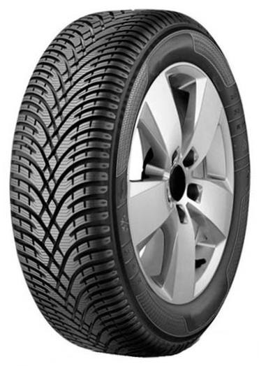 Anvelopa 215/55 R16 (XL G-Force 2) BFGoodrich iarna