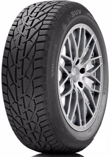 Anvelopa 215/60 R17 (SUV Winter) Tigar iarna