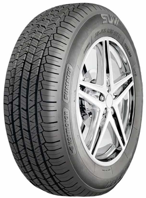 Anvelopa 215/65 R16 (SUV Summer) Tigar