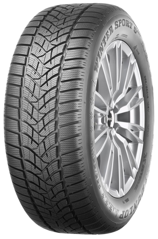 Anvelopa 215/65 R16 (Winter Sport 5) Dunlop iarna