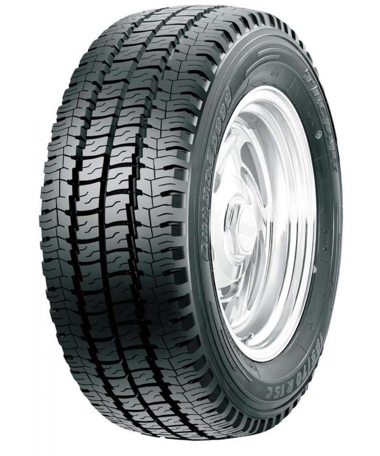 Anvelopa 215/65 R16C (Cargo Speed) Tigar