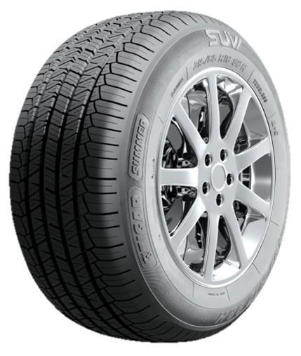 Anvelopa 215/65 R17 (SUV Summer) Tigar