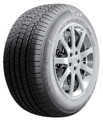 Anvelopa 225/55 R18 (SUV Summer) Tigar