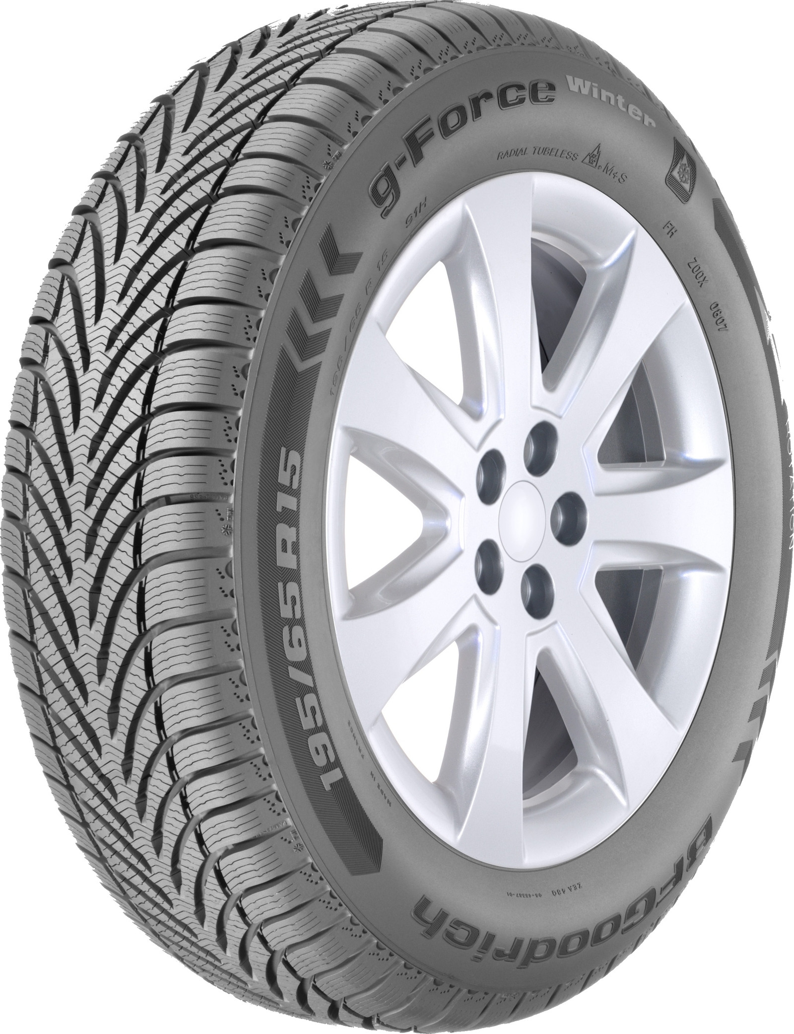 Anvelopa 225/60 R16 (G-Force) BFGoodrich iarna