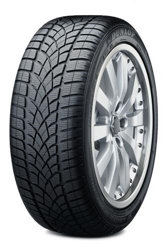 Anvelopa 225/60 R17 (Winter SPT 3D MS*) Dunlop iar
