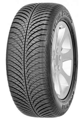 Anvelopa 225/65 R17 (Vec 4seasons SUV G3) Goodyear ta