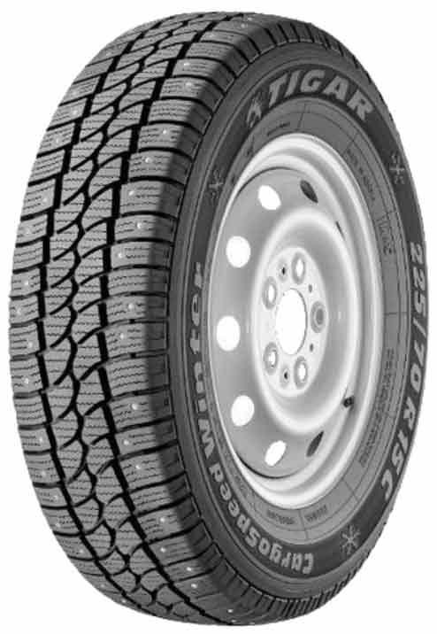 Anvelopa 225/70 R15C (Cargo Speed) Tigar iarna (46