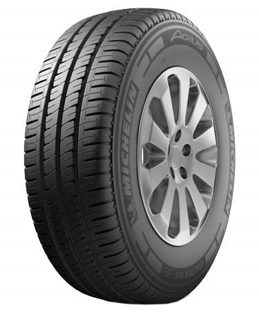 Anvelopa 225/75 R16C (Agilis+) Michelin
