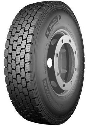 Anvelopa 225/75 R17,5 (X Multi D) Michelin p/s