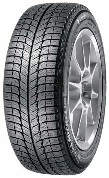 Anvelopa 235/45 R17 (XL X-ICE 3) Michelin iarna (5