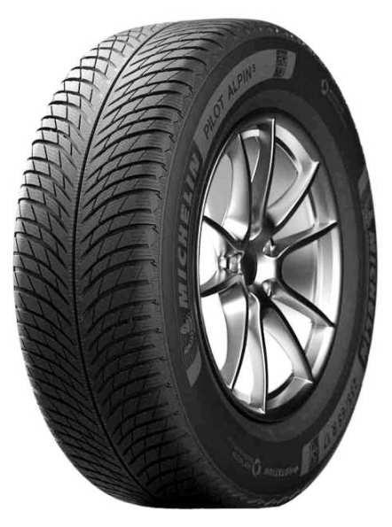 Anvelopa 235/45 R18 (Pilot Alpin 5) Michelin iarna