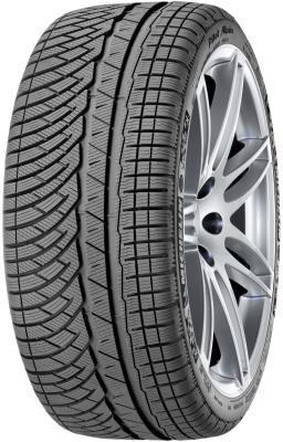 Anvelopa 235/55 R17 (Pilot Alpin PA4) Michelin iarna
