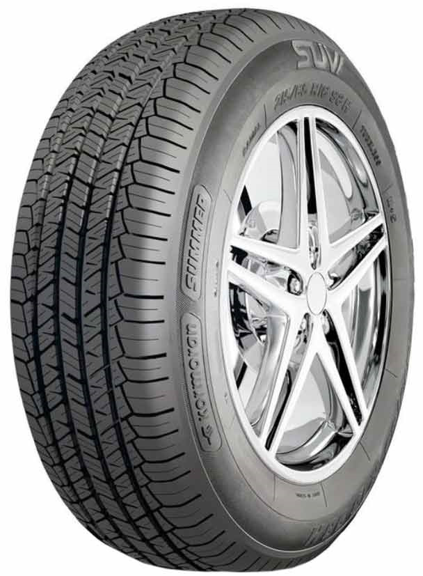 Anvelopa 235/55 R17 (SUV Summer) Tigar