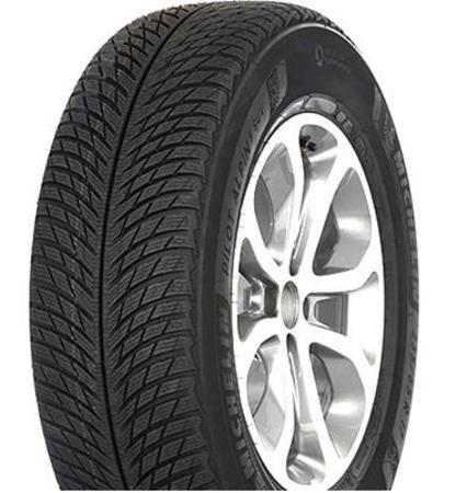 Anvelopa 235/55 R18 (Pilot Alpin 5 SUV) Michelin iarna