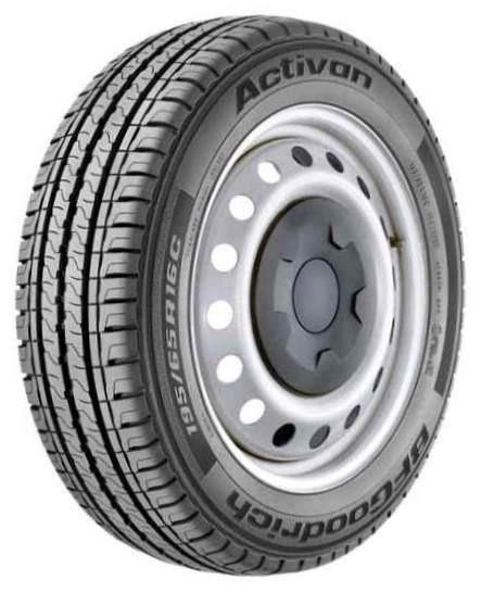 Anvelopa 235/65 R16C (Activan) BFGoodrich