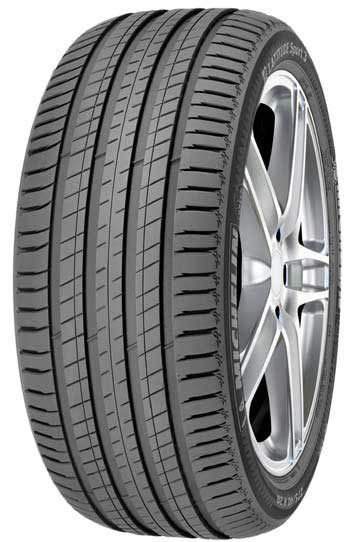 Anvelopa 235/65 R17 (Latitude Sport 3) Michelin