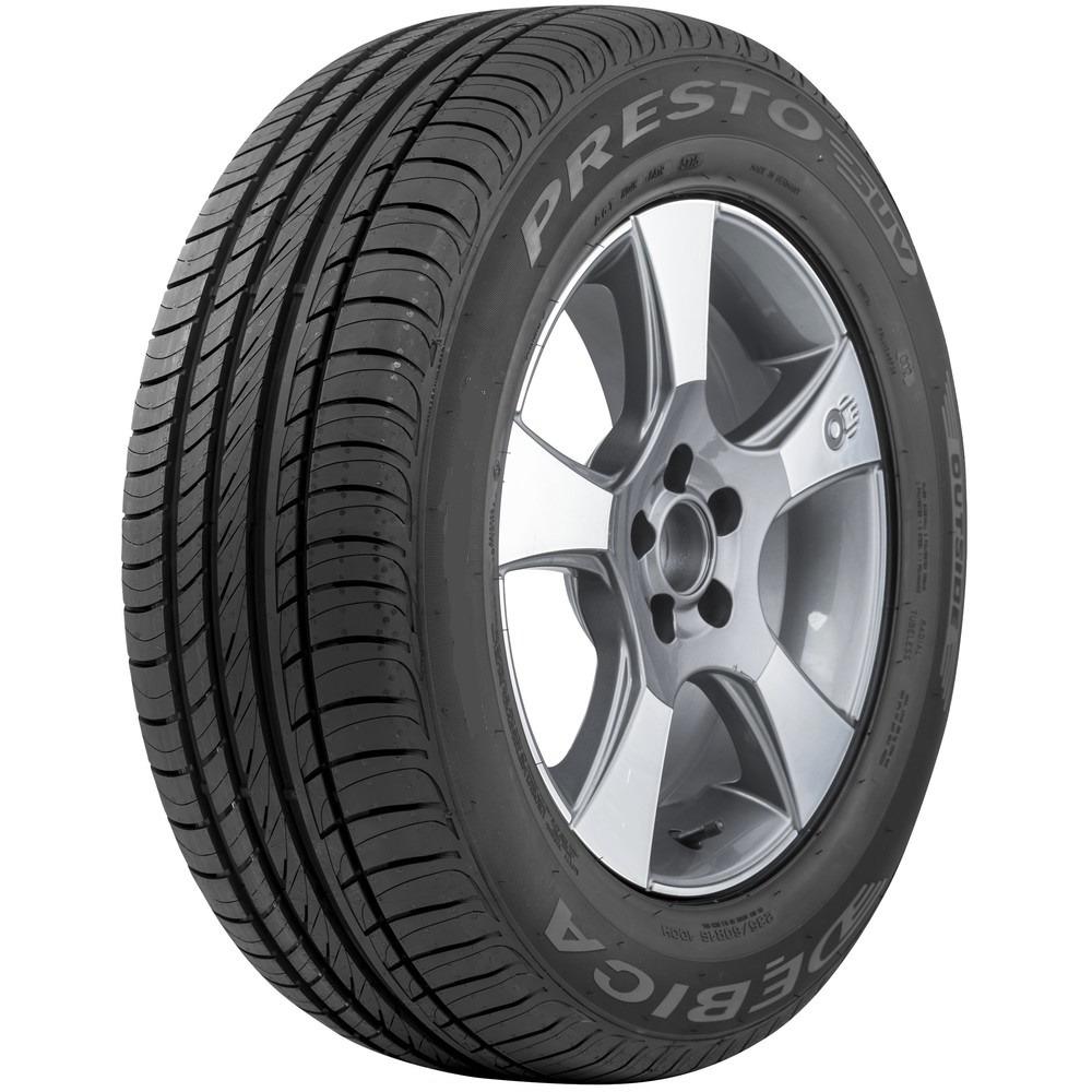 Anvelopa 235/65 R17 (Presto SUV) Debica