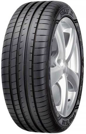 Goodyear Eagle F1 Asym 3 SUV