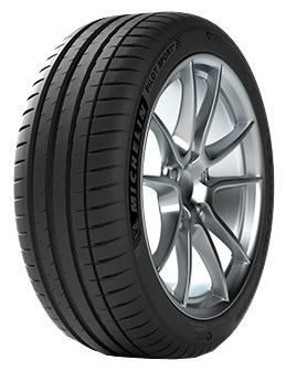 Anvelopa 245/45 R19 (Pilot Sport 4) Michelin