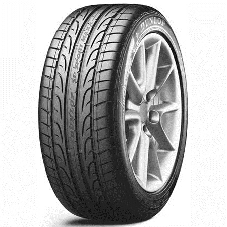 Anvelopa 245/45ZR19 (SPORT 01А *) Dunlop