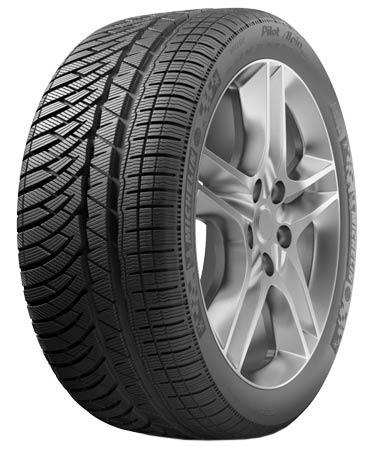 Anvelopa 245/50 R18 (Pilot Alpin PA4) Michelin iarna
