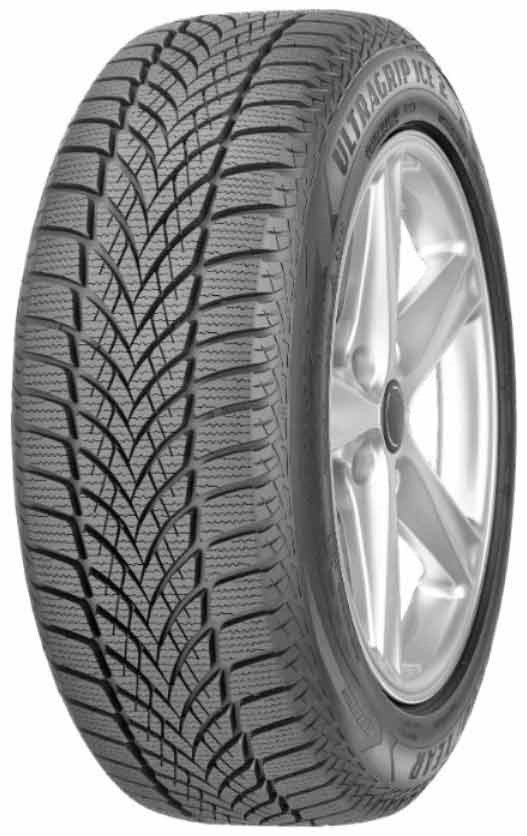 Anvelopa 245/50 R18 (UG ICE 2) Goodyear iarna