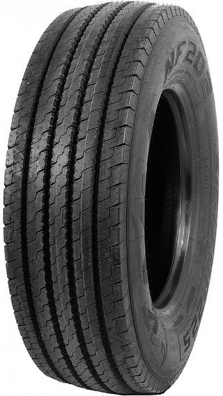 Anvelopa 245/70 R17,5 136/134M (NF 202) KAMA directie