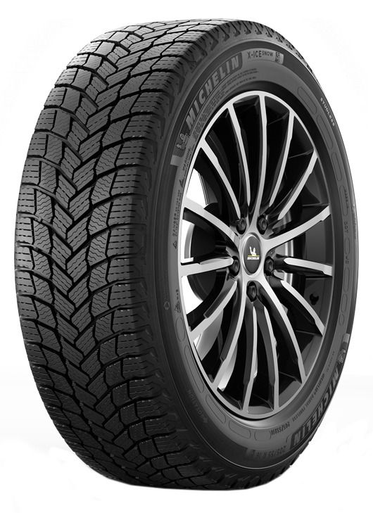 Anvelopa 255/45 R20 (X-Ice Snow SUV) Michelin iarn