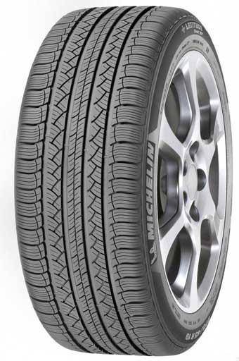 Anvelopa 255/55 R18 (Latitude Tour HP) Michelin
