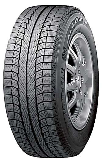 Anvelopa 255/55 R19 (Latitude X-ICE 2) Michelin ia