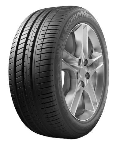 Anvelopa 255/60 R18 (Latitude Sport 3) Michelin