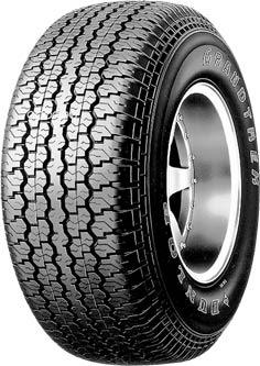 Dunlop TG35 (Grandtrek TG35)